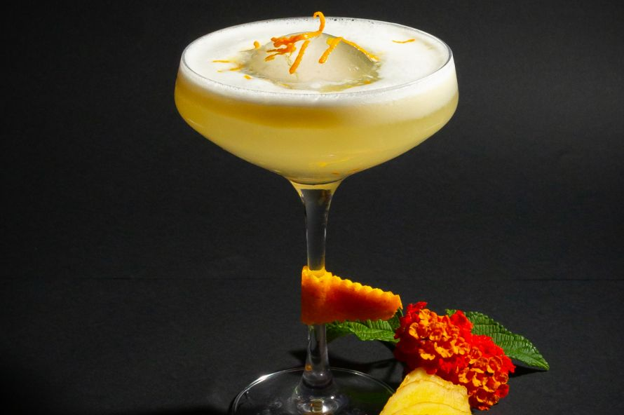 MedBeach Debuts New Signature Cocktails